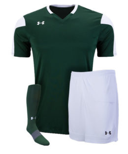 Under Armour Maquina Soccer Uniform