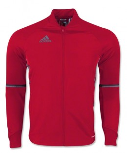 adidas-Condivo-16-Training-Jacket-(Red)