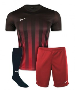 Nike Striped Division II Uniform