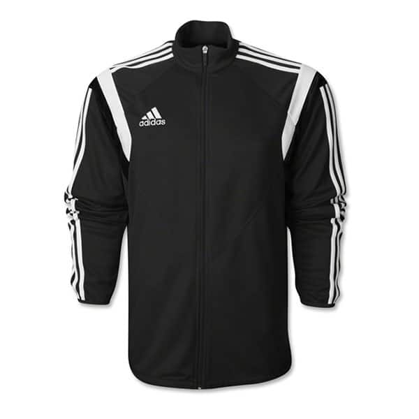 adidas youth training jacket