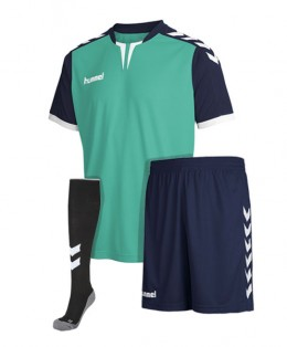Hummel Core Soccer Uniform