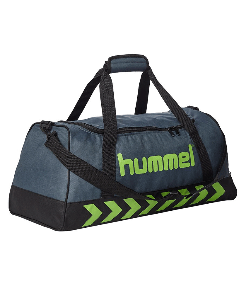 Hummel Authentic Soccer Bag Theteamfactory