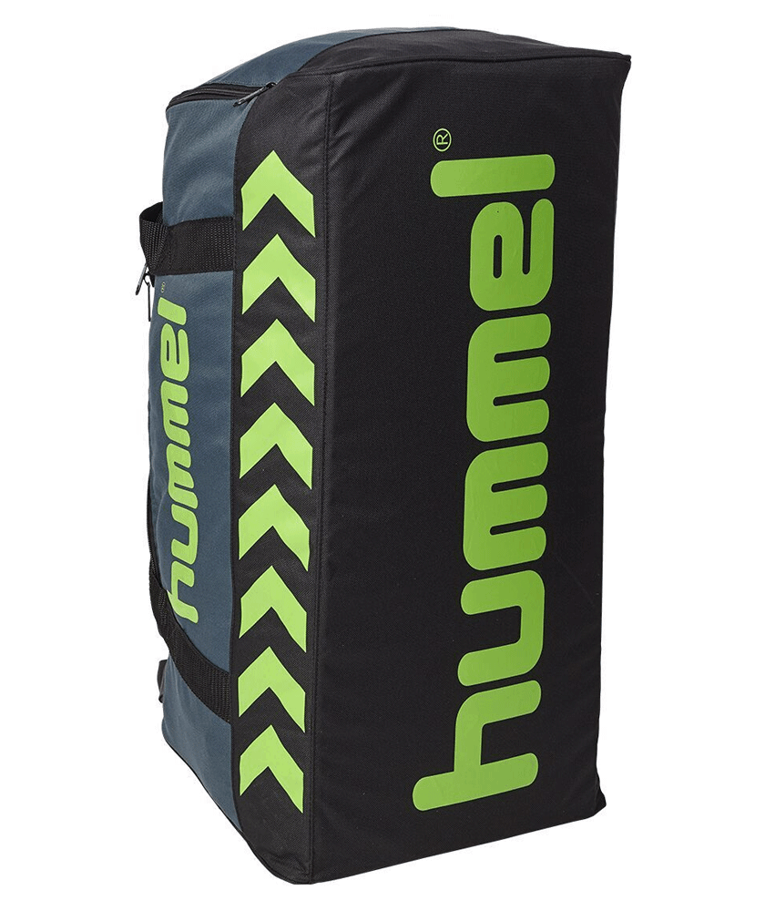 b25279bfb7 Hummel Authentic Soccer Bag - TheTeamFactory.com