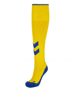fundamental-sock-yellow-royal