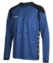 long sleeve soccer jersey