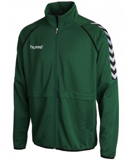 Hummel Stay Authentic Poly Jacket