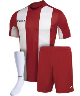 Joma Pisa V Soccer Uniform Set