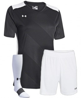 UA Women's Fixture Uniform