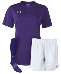 UA Women's Golazo Uniform