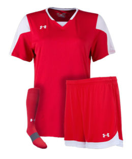 UA Women's Maquina Soccer Uniform