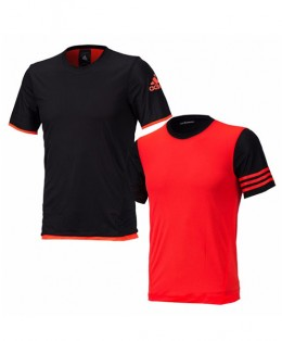 Adidas UFB Reversible Training Jersey