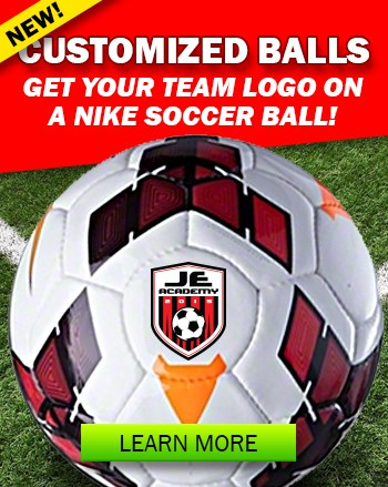 Customer Soccer Ball Offer