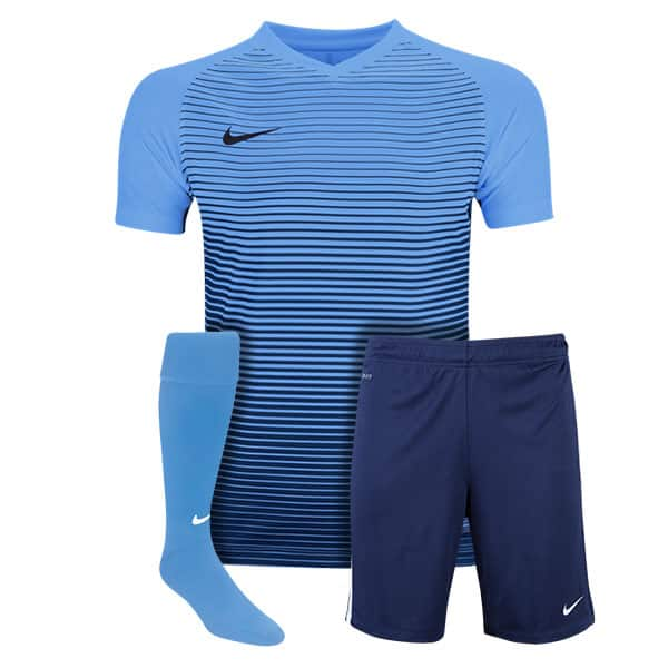 Get the Nike US SS Precision IV Jersey