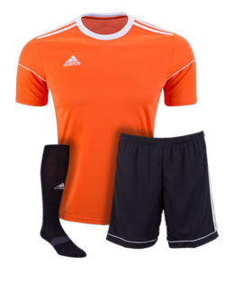 Adidas Squadra 17 Uniform