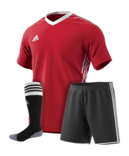 Adidas Tiro 17 Uniform
