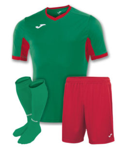 Joma Champion IV Uniform