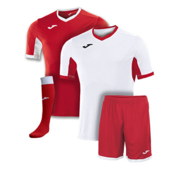 Joma Home & Away Champion IV Uniform Promo