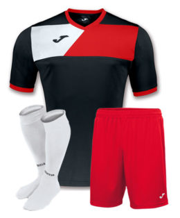 Joma Crew II Uniform