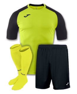 Joma Emotion II Uniform