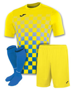 Joma Flag Uniform