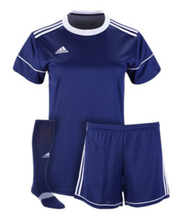 Adidas Women's Squadra 17 Uniform