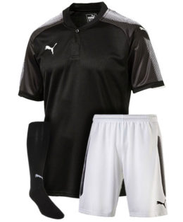 Puma Striker Uniform
