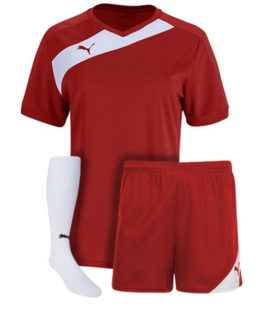 Puma Women's Santiago Uniform