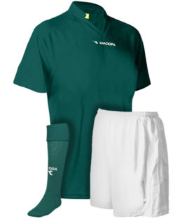 Diadora Women's Unico Uniform