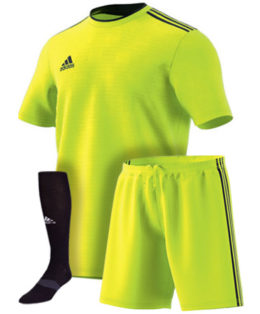 Adidas Condivo 18 Uniform