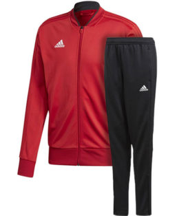 Adidas Condivo 18 Warm up Suit