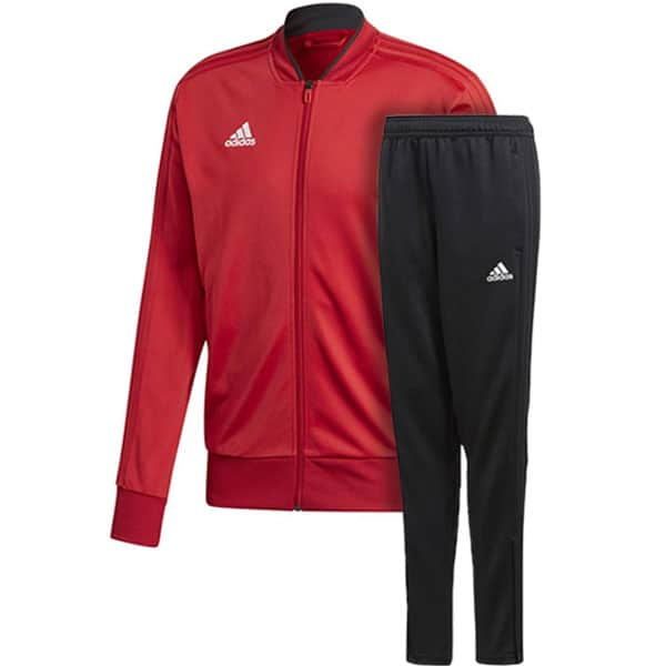 Get your new Adidas Condivo 18 Warm up Suit www