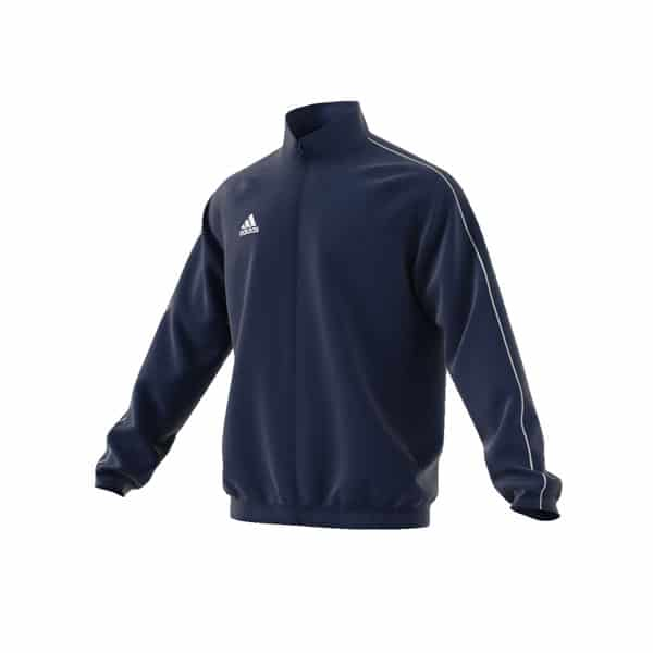 lowest price 3c829 8bed3 Adidas Core 18 Jacket