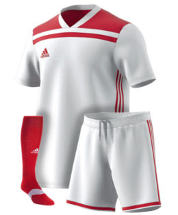 Adidas Regista 18 Uniform