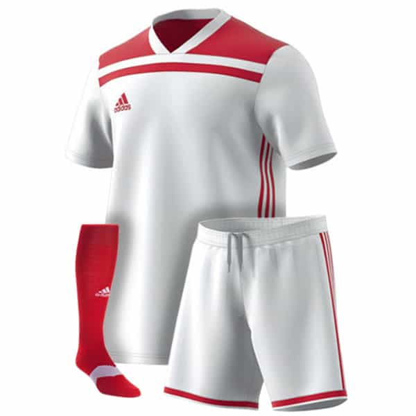 Get the new Adidas Regista 18 Uniform - TheTeamFactory.com - photo#26