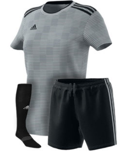 Adidas Women's Condivo 18 Uniform