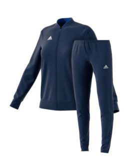 Adidas Women's Condivo 18 Warm up Suit