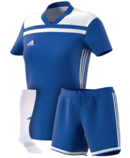 Adidas Women's Regista 18 Uniform