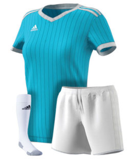 Adidas Women's Tabela 18 Uniform