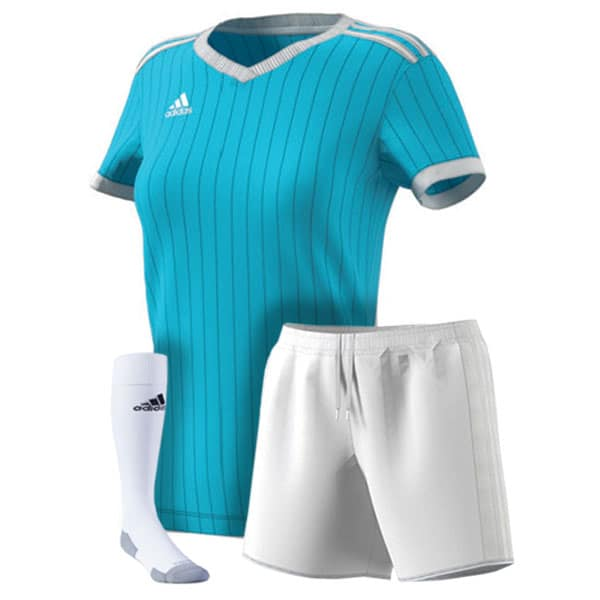 043fdbd2c47 Get the new Adidas Women's Tabela 18 Uniform - TheTeamFactory.com