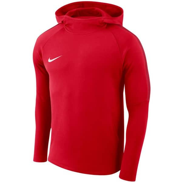 on feet images of authentic pick up Get the new Nike Academy 18 Pullover Hoodie-www ...