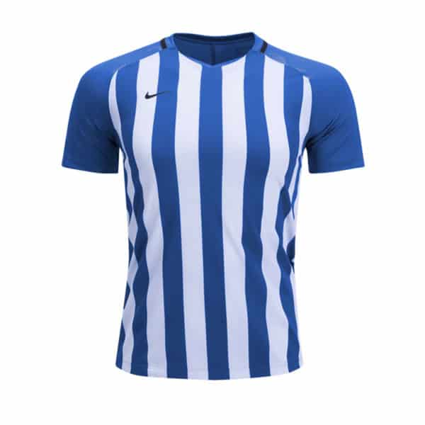 4bab0328f Get the Nike US SS Striped Division III Jersey-www.theteamfactory.com