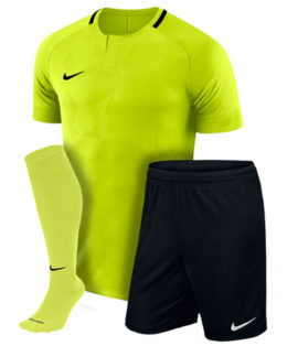Nike Challenge II Uniform