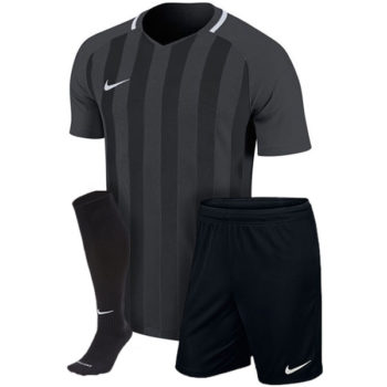 Nike Striped Division III Uniform