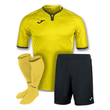 Joma Mundial Uniform