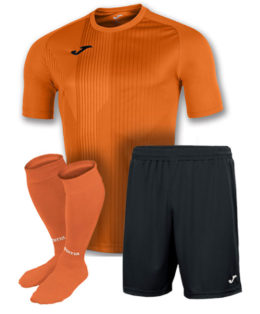 Joma Tiger Uniform