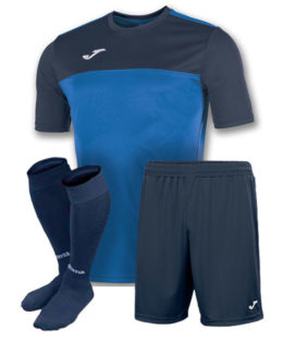 Joma Winner Uniform