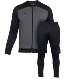 Under Armour Challenger II Warm Up Set