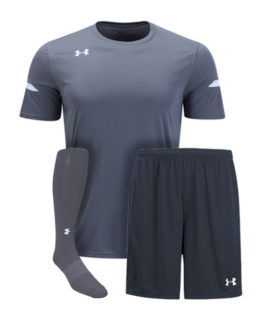 Under Armour Golazo II Soccer Uniform