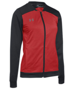 Under Armour Women's Challenger II Track Jacket