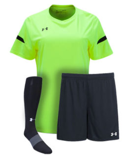 Under Armour Women's Golazo II Soccer Uniform